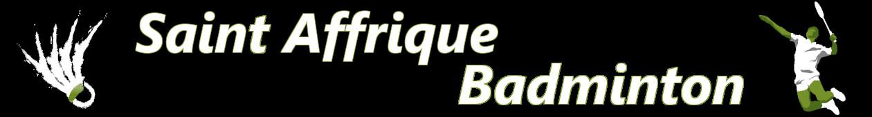 Saint-Affrique Badminton – SAB